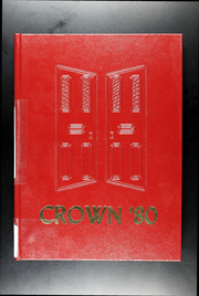 Calvary Bible College - Crown Yearbook (Kansas City, MO) online yearbook collection, 1980 Edition, Page 1