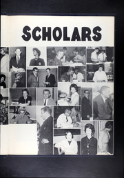 Page 11, 1967 Edition, Center North Junior High School - Saga Yearbook (Kansas City, MO) online yearbook collection