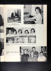 Page 15, 1967 Edition, Center North Junior High School - Saga Yearbook (Kansas City, MO) online yearbook collection