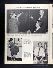 Page 16, 1967 Edition, Center North Junior High School - Saga Yearbook (Kansas City, MO) online yearbook collection