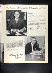 Page 9, 1967 Edition, Center North Junior High School - Saga Yearbook (Kansas City, MO) online yearbook collection