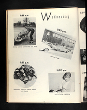 Page 12, 1963 Edition, Kansas City Youth for Christ - Conqueror Yearbook (Kansas City, MO) online yearbook collection