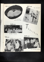 Page 13, 1963 Edition, Kansas City Youth for Christ - Conqueror Yearbook (Kansas City, MO) online yearbook collection