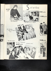Page 15, 1963 Edition, Kansas City Youth for Christ - Conqueror Yearbook (Kansas City, MO) online yearbook collection