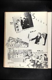 Page 16, 1963 Edition, Kansas City Youth for Christ - Conqueror Yearbook (Kansas City, MO) online yearbook collection