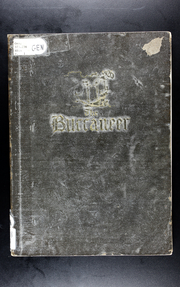 1926 Edition, Northeast Junior High School - Buccaneer Yearbook (Kansas City, MO)