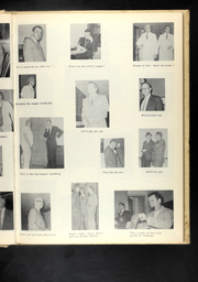 Page 11, 1960 Edition, St Lukes Hospital School of Nursing - Luke O Cyte Yearbook (Kansas City, MO) online yearbook collection