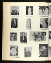Page 12, 1960 Edition, St Lukes Hospital School of Nursing - Luke O Cyte Yearbook (Kansas City, MO) online yearbook collection