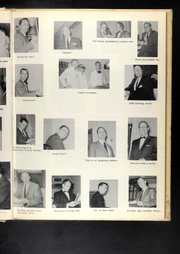 Page 13, 1960 Edition, St Lukes Hospital School of Nursing - Luke O Cyte Yearbook (Kansas City, MO) online yearbook collection