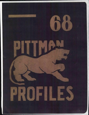 1968 Edition, Pittman Hills Junior High School - Profile Yearbook (Raytown, MO)