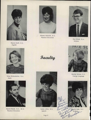 Page 14, 1968 Edition, Pittman Hills Junior High School - Profile Yearbook (Raytown, MO) online yearbook collection