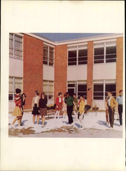 Page 8, 1968 Edition, Pittman Hills Junior High School - Profile Yearbook (Raytown, MO) online yearbook collection