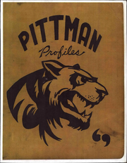 1969 Edition, Pittman Hills Junior High School - Profile Yearbook (Raytown, MO)