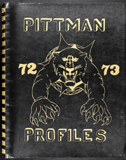 1972 Edition, Pittman Hills Junior High School - Profile Yearbook (Raytown, MO)