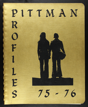 1975 Edition, Pittman Hills Junior High School - Profile Yearbook (Raytown, MO)