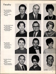 Page 13, 1968 Edition, Central Junior High School - Saber Yearbook (Moline Acres, MO) online yearbook collection