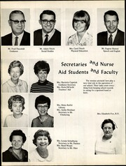 Page 14, 1968 Edition, Central Junior High School - Saber Yearbook (Moline Acres, MO) online yearbook collection