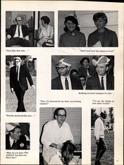 Page 15, 1968 Edition, Central Junior High School - Saber Yearbook (Moline Acres, MO) online yearbook collection