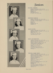 Page 13, 1944 Edition, St Elizabeth Academy - Churingian Yearbook (St Louis, MO) online yearbook collection