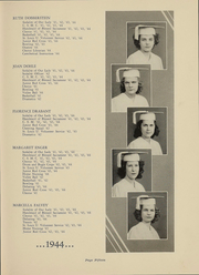 Page 16, 1944 Edition, St Elizabeth Academy - Churingian Yearbook (St Louis, MO) online yearbook collection