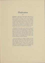 Page 8, 1944 Edition, St Elizabeth Academy - Churingian Yearbook (St Louis, MO) online yearbook collection