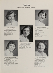Page 13, 1955 Edition, St Elizabeth Academy - Churingian Yearbook (St Louis, MO) online yearbook collection