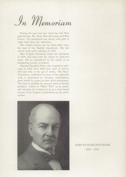 Page 14, 1943 Edition, Mary Institute - Chronicle Yearbook (St Louis, MO) online yearbook collection