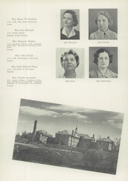 Page 17, 1943 Edition, Mary Institute - Chronicle Yearbook (St Louis, MO) online yearbook collection