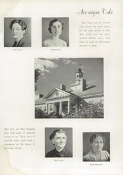 Page 15, 1944 Edition, Mary Institute - Chronicle Yearbook (St Louis, MO) online yearbook collection