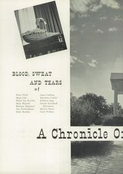 Page 6, 1944 Edition, Mary Institute - Chronicle Yearbook (St Louis, MO) online yearbook collection