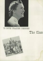 Page 8, 1944 Edition, Mary Institute - Chronicle Yearbook (St Louis, MO) online yearbook collection