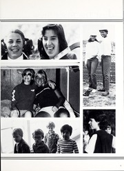 Page 13, 1984 Edition, Mary Institute - Chronicle Yearbook (St Louis, MO) online yearbook collection