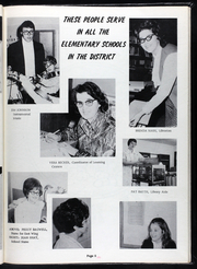Page 11, 1973 Edition, R IV Elementary Schools - Yearbook (Blue Springs, MO) online yearbook collection