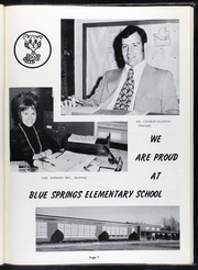 Page 13, 1973 Edition, R IV Elementary Schools - Yearbook (Blue Springs, MO) online yearbook collection