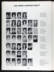 Page 14, 1973 Edition, R IV Elementary Schools - Yearbook (Blue Springs, MO) online yearbook collection