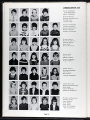 Page 16, 1973 Edition, R IV Elementary Schools - Yearbook (Blue Springs, MO) online yearbook collection