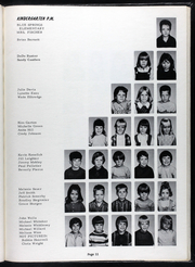 Page 17, 1973 Edition, R IV Elementary Schools - Yearbook (Blue Springs, MO) online yearbook collection