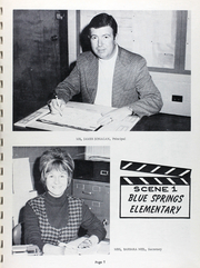 Page 13, 1974 Edition, R IV Elementary Schools - Yearbook (Blue Springs, MO) online yearbook collection