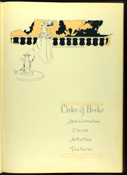 Page 11, 1925 Edition, Christian College - Ivy Chain Yearbook (Columbia, MO) online yearbook collection