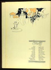 Page 12, 1925 Edition, Christian College - Ivy Chain Yearbook (Columbia, MO) online yearbook collection