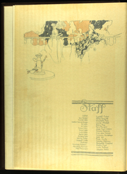 Page 14, 1925 Edition, Christian College - Ivy Chain Yearbook (Columbia, MO) online yearbook collection