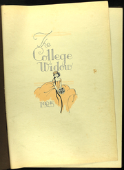 Page 5, 1925 Edition, Christian College - Ivy Chain Yearbook (Columbia, MO) online yearbook collection