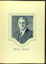 Page 9, 1925 Edition, Christian College - Ivy Chain Yearbook (Columbia, MO) online yearbook collection