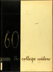 1960 Edition, Christian College - Ivy Chain Yearbook (Columbia, MO)