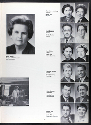 Page 15, 1962 Edition, Christian College - Ivy Chain Yearbook (Columbia, MO) online yearbook collection