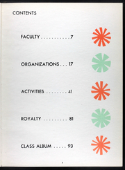 Page 9, 1962 Edition, Christian College - Ivy Chain Yearbook (Columbia, MO) online yearbook collection