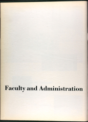 Page 10, 1964 Edition, Christian College - Ivy Chain Yearbook (Columbia, MO) online yearbook collection