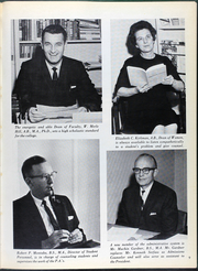 Page 13, 1964 Edition, Christian College - Ivy Chain Yearbook (Columbia, MO) online yearbook collection