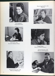 Page 14, 1964 Edition, Christian College - Ivy Chain Yearbook (Columbia, MO) online yearbook collection