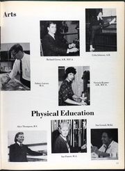 Page 17, 1964 Edition, Christian College - Ivy Chain Yearbook (Columbia, MO) online yearbook collection
